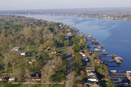 Pointe Coupee Chamber of Commerce - Parish Profile