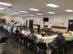 Farmers Economic Summit Pointe Coupee Chamber