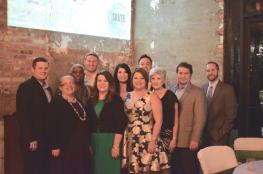 Pointe Coupee Chamber Event