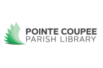 Pointe Coupee Parish Library Logo